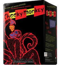 Australian Chardonnay Cheeky Monkey 140 All In Wine