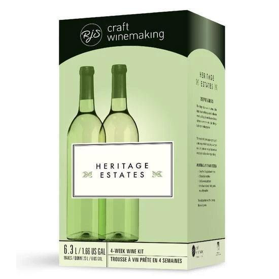 Heritage Estates Wine