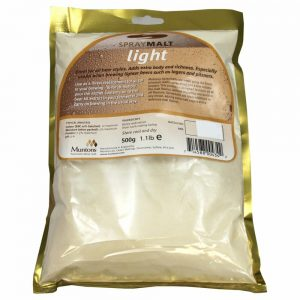 Spraymalt Light - 500g