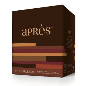 Apres Cabernet Franc Ice-wine  * seasonal