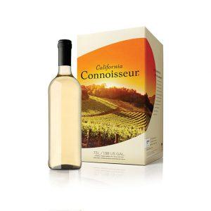 Chardonnay - California Connoisseur