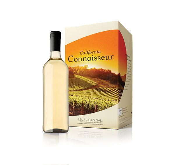 California Connoisseur Chardonnay
