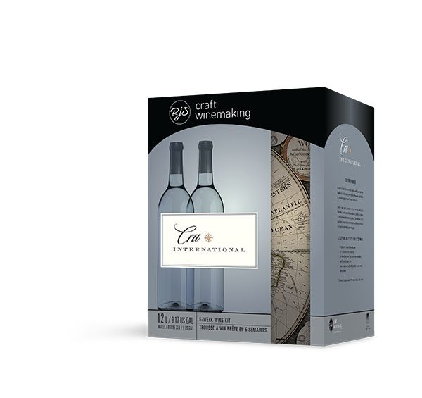 White Zinfandel (California) - Cru International