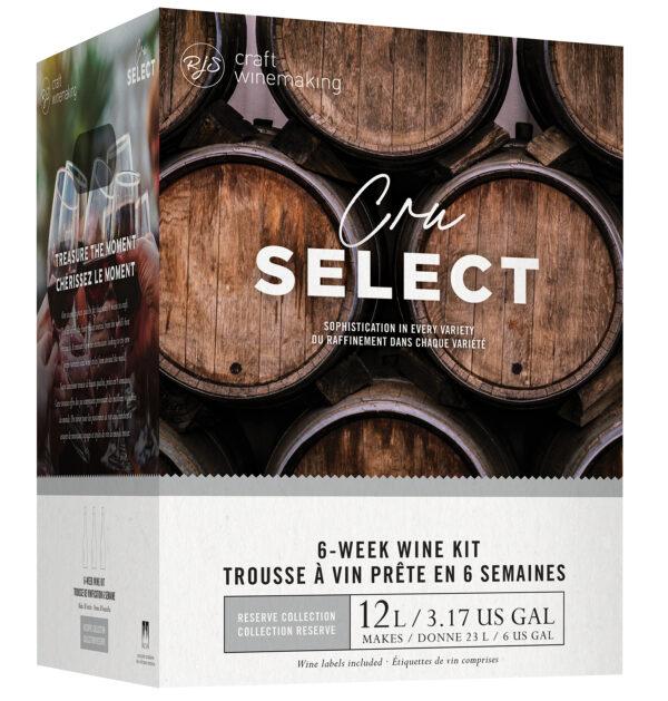 Viognier Pinot Gris (Australia) - Cru Select
