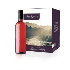 White Zinfandel - KenRidge Classic