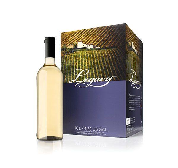Chardonnay - Legacy