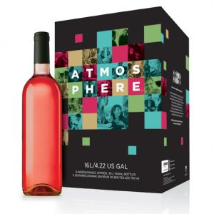 Pinot Noir Shiraz Rose (Australia) - Atmosphere