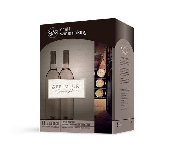 EnPrimeur Winery Series Amarone