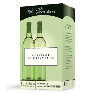Heritage Estates Wine
