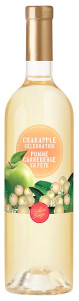 cranapple wine
